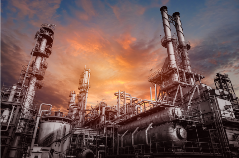Read more about the article The potential of Industrial Symbiosis for reaching net-zero