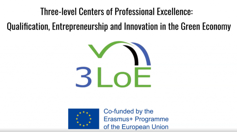 Read more about the article How an Erasmus COVE can foster the Training Framework for Industrial Symbiosis? SFC drives the INSIGHT sustainability in the 3LoE COVE