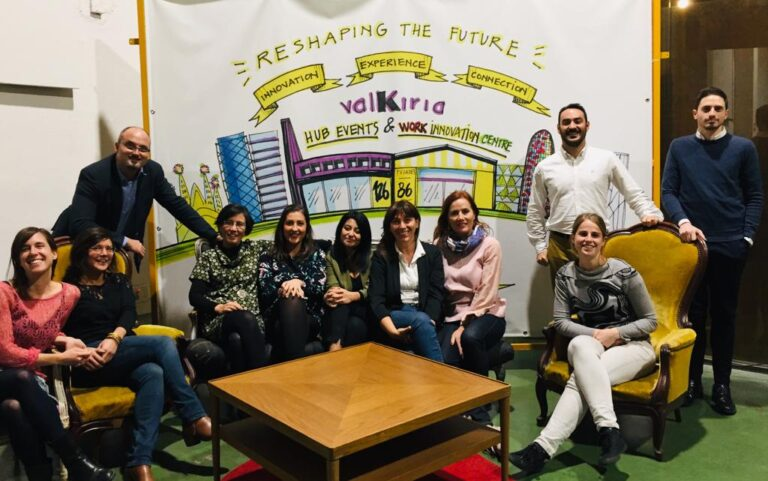 Read more about the article Kick-off meeting of the INSIGHT Project & first learning, teaching and training activity