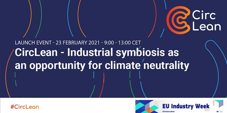 Industrial Symbiosis as a profitable opportunity for EU businesses to become climate neutral